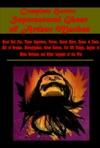Complete Horror Supernatural Ghost Of Arthur Machen
