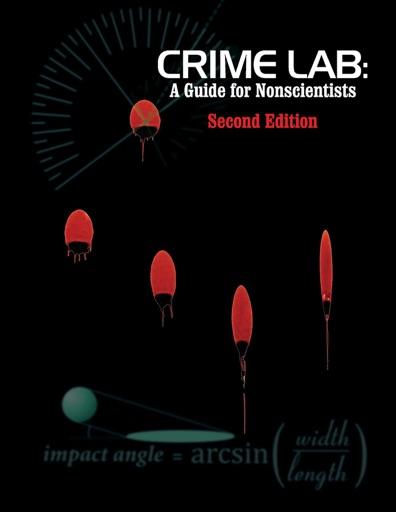 Crime Lab - John Neil Houde