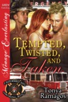 Tempted Twisted And Taken Uniformed And Smoking Hot 5