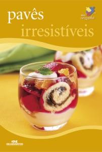 Pavês Irresistíveis Book Cover