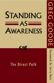 Standing as Awareness