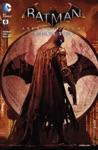 Batman Arkham Knight Genesis 2015- 6
