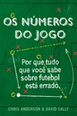Os números do jogo Book Cover