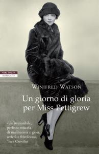 Un giorno di gloria per Miss Pettigrew Libro Cover