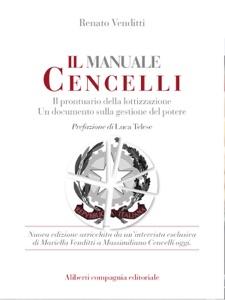 Il manuale Cencelli Book Cover