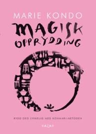 Magisk opprydding PDF Download