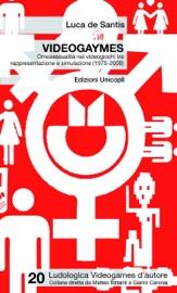 Videogaymes. Omosessualità nei videogiochi tra rappresentazione e simulazione (1975-2009)
