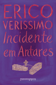 Incidente em Antares Book Cover