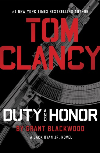 Grant Blackwood - Tom Clancy Duty and Honor