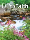 Living Faith April May June 2016