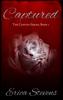 Captured (The Captive Series Book 1) - Erica Stevens