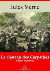 Download and Read Online Le château des Carpathes (entièrement illustré)