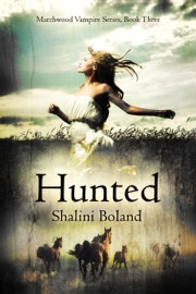 Hunted (Marchwood Vampire Series #3) PDF Download