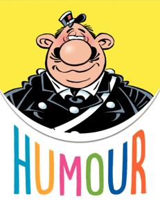 Best of humour - L'Agent 212 La couverture du livre martien
