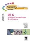 UE 6 - Initiation  La Connaissance Du Mdicament - Manuel