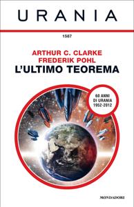 L'ultimo teorema (Urania) Libro Cover