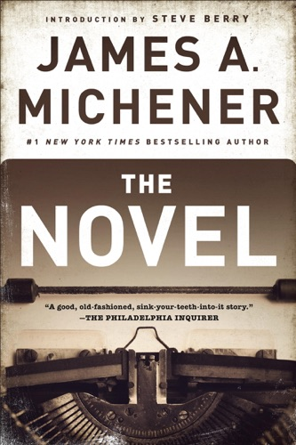 James A. Michener & Steve Berry - The Novel