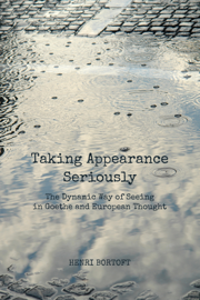 Taking Appearance Seriously book