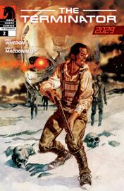 The Terminator: 2029 #2 book