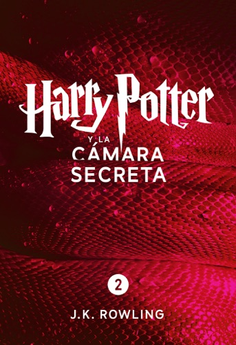 J.K. Rowling - Harry Potter y la cámara secreta (Enhanced Edition)
