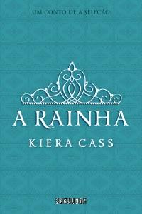 A rainha Book Cover