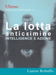 La lotta anticrimine Book Cover