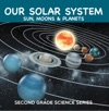 Our Solar System Sun Moons  Planets  Second Grade Science Series