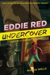 Eddie Red Undercover Doom At Grants Tomb