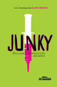 Junky Book Cover