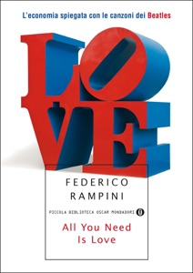 All you need is love Book Cover