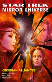 Star Trek Mirror Universe Obsidian Alliances