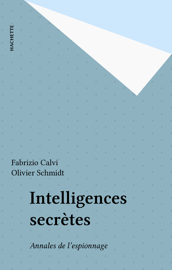 Intelligences secrètes