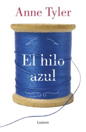 El hilo azul PDF Download