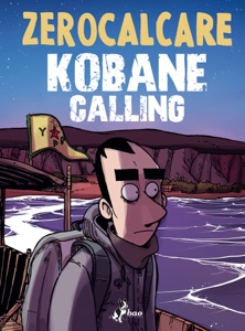 Kobane Calling Book Cover
