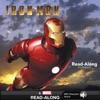 Iron Man Read-Along Storybook