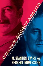 Stalin's Secret Agents book