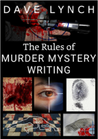 David Lynch - The Rules of Murder Mystery Writing artwork