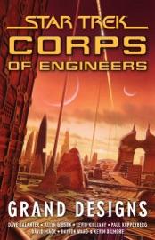 Star Trek Corps Of Engineers Grand Designs
