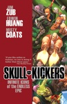 Skullkickers Vol 6 Infinite Icons Of The Endless Epic