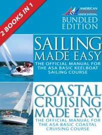 Sailing Made Easy & Coastal Cruising Made Easy