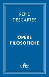 Opere filosofiche Book Cover