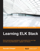Learning ELK Stack