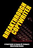 Breakthrough Copywriter