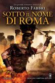 Sotto il nome di Roma Book Cover