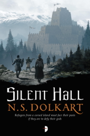 Silent Hall book