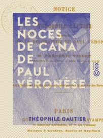 Les Noces de Cana de Paul Véronèse