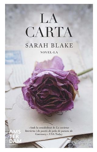 Sarah Blake - La carta