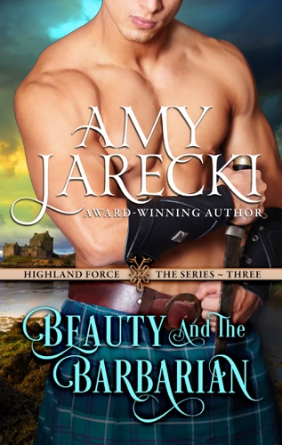 Amy Jarecki - Beauty and the Barbarian