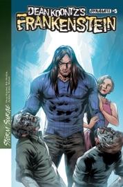 Dean Koontz's Frankenstein: Storm Surge #5 PDF Download