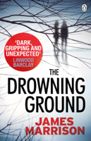 James Marrison - The Drowning Ground artwork